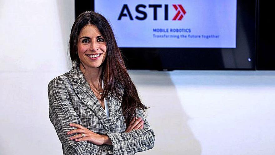 Verónica Pascual participará como  conferenciante en Qualicer 2022
