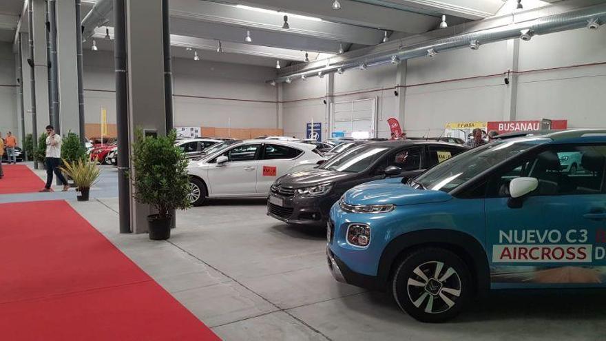 Castilla y León, la comunidad más cara para adquirir un vehículo de ocasión