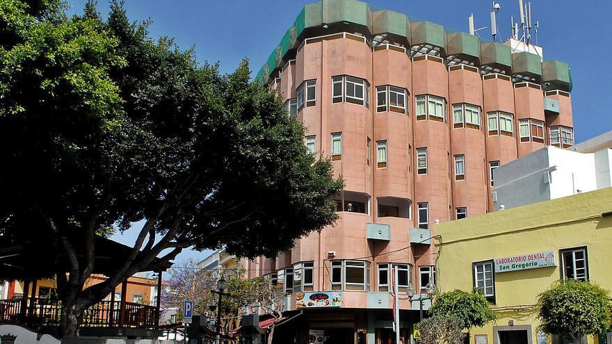 La Fraternidad pone en venta su edificio por dos millones de euros