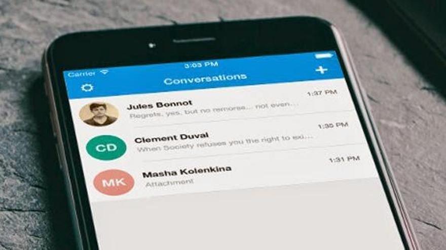 Signal, així és l''app' que recomana Snowden i usen Puigdemont i Comín