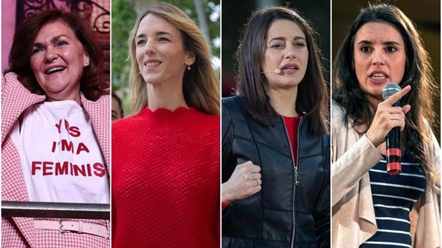 El nuevo Congreso tendrá la mayor representación femenina de su historia