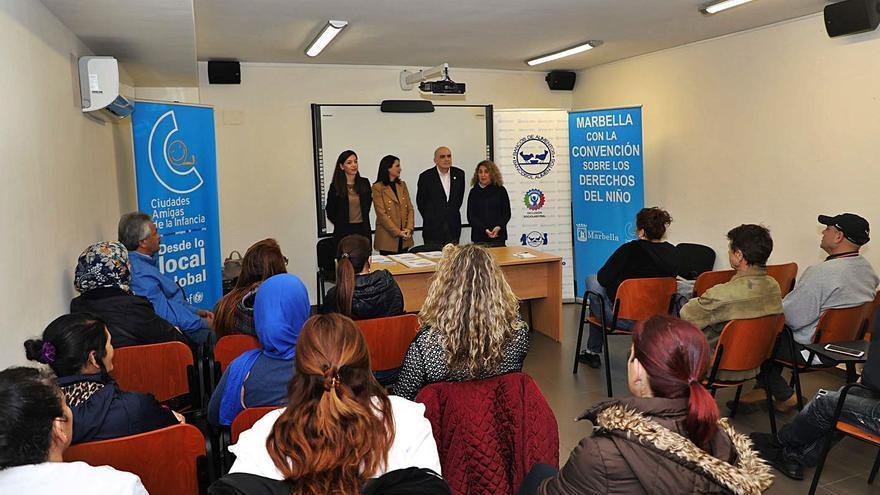 Polémica entre PP y OSP por las subvenciones sociales en plena crisis