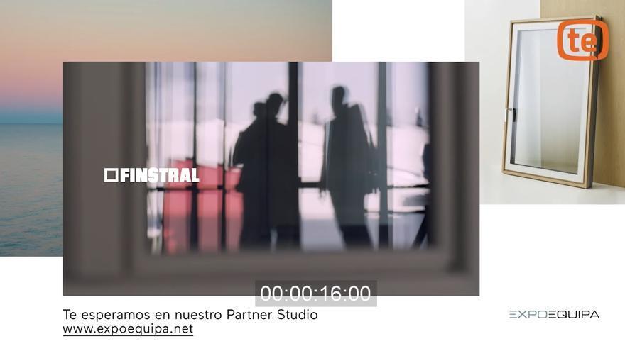 Diseña y personaliza tus ventanas con Finstral
