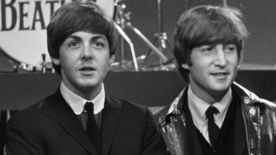 Paul McCartney señala a John Lennon como el culpable de la separación de los Beatles
