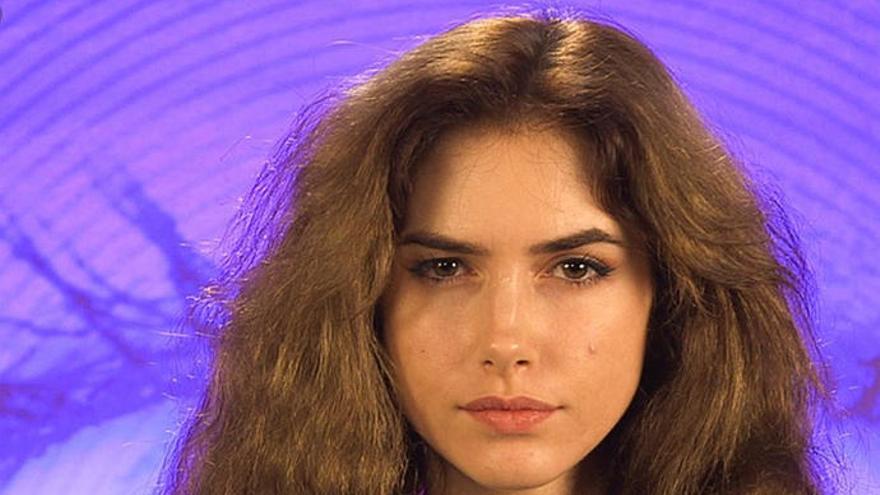 Carlota Prado, concursante de 'Gran Hermano Revolution'.