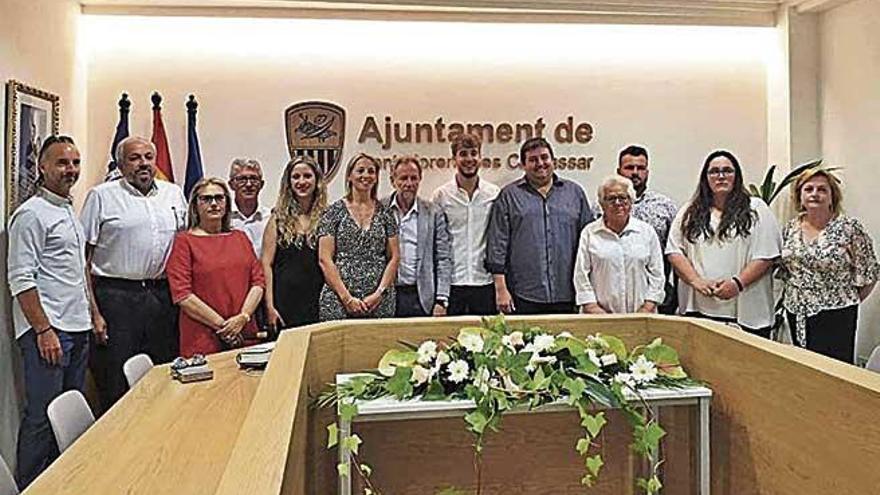 Sant Llorenç solicita la creación de una notaría en el municipio