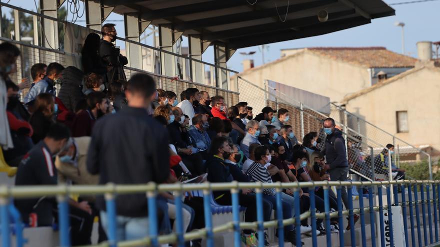Desescalada en Castelló: el público volverá a disfrutar del deporte en vivo