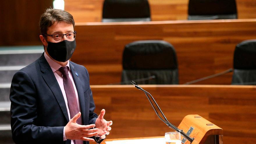 La respuesta del Principado al desempleo juvenil: 105 millones para atender a 25.000 asturianos