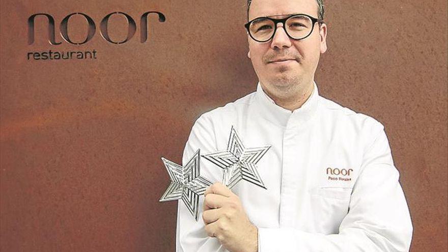 El chef cordobés Paco Morales, entre los cien mejores cocineros del mundo