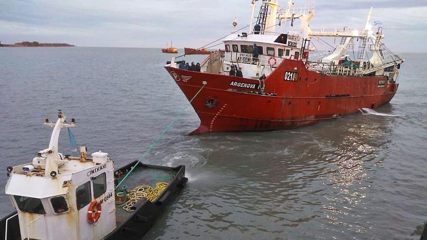Pescanova refuerza su tesorería con un megapréstamo avalado por el ICO