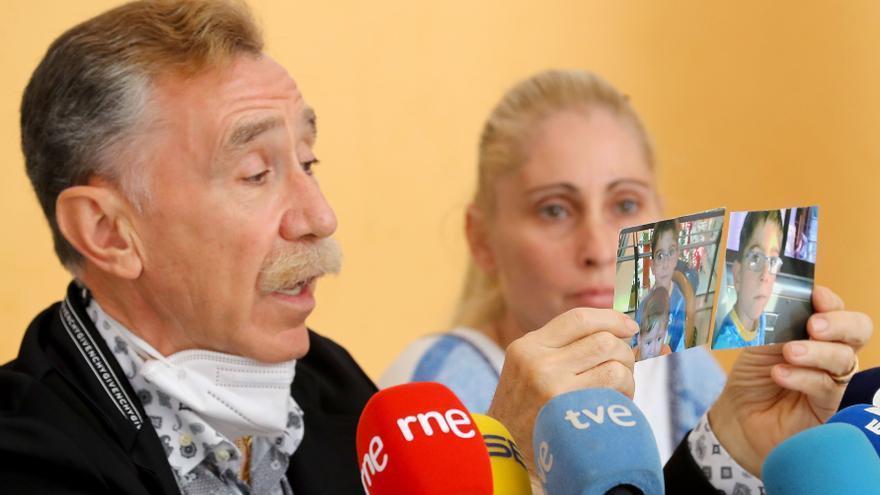 La familia de Yéremi Vargas cree que Ojeda no actuó solo en la desaparición del niño