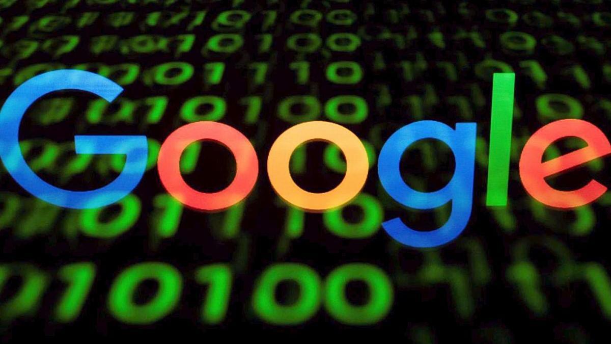 Imatge corporativa del cercador més utilitzat a escala mundial