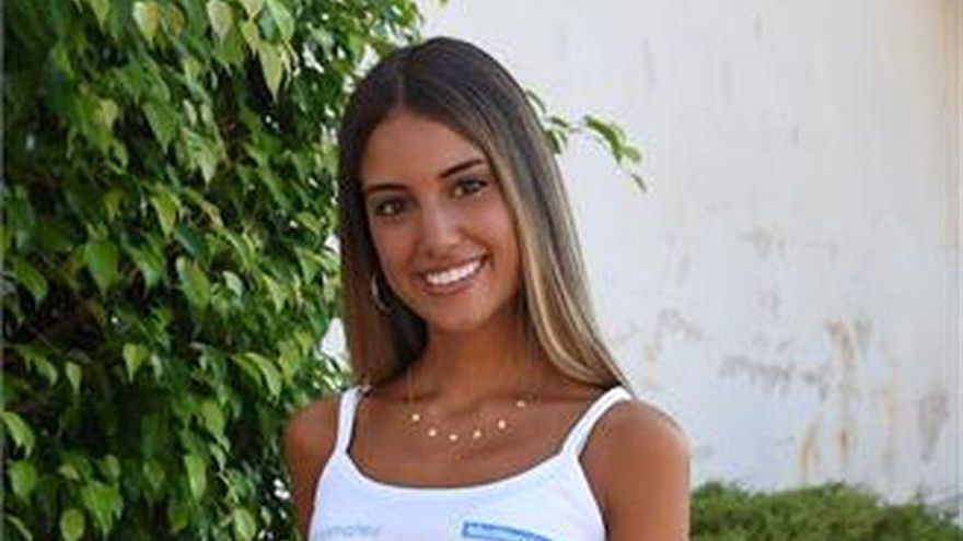 """Angela Rodrigo: """"No quiero aparentar ser algo que no soy"""""""