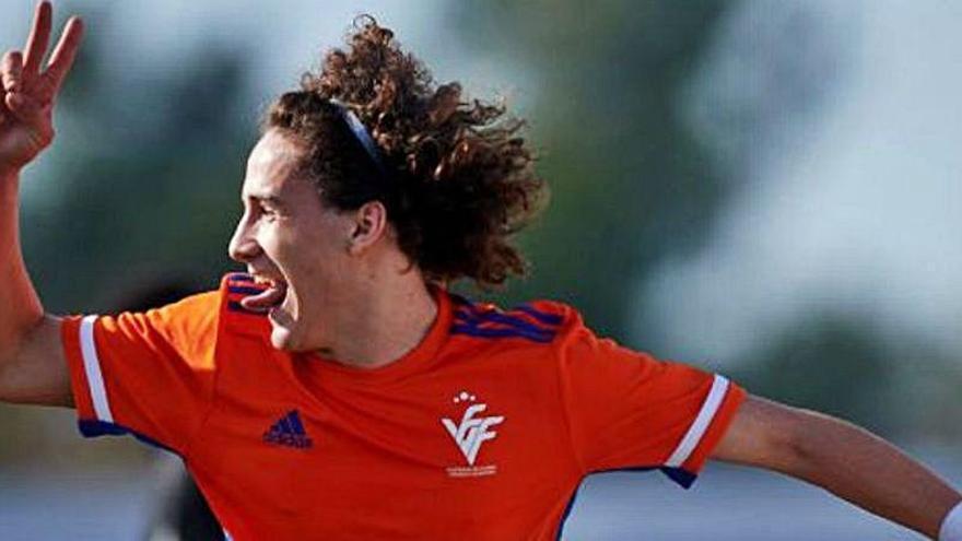¿Nuevo caso Ferran Torres? Lo que pide Fabio Blanco para renovar con el Valencia CF