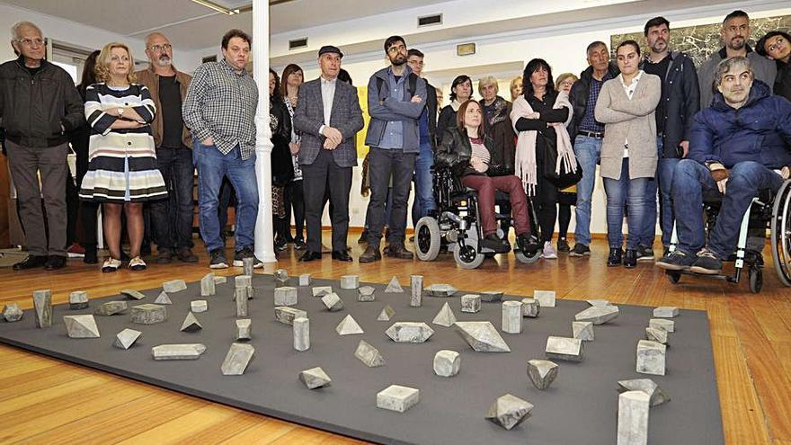 A XV Bienal Internacional Pintor Laxeiro estará centrada na figura do lalinense