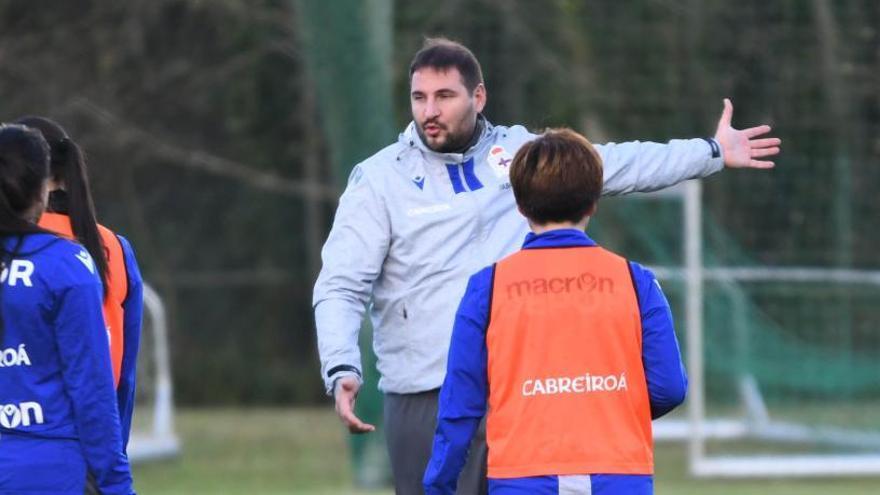 El Deportivo Abanca quiere el triunfo tras un mes sin ganar