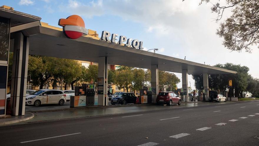 Cort ordena el desmantelamiento de las gasolineras de Avingudes y Plaza Progrés