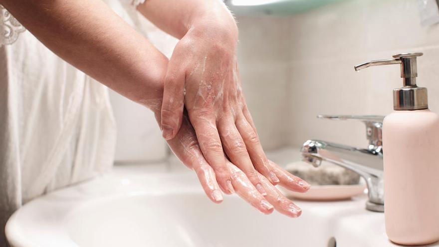 Estas son las medidas higiénicas anti-covid más importantes para el día a día