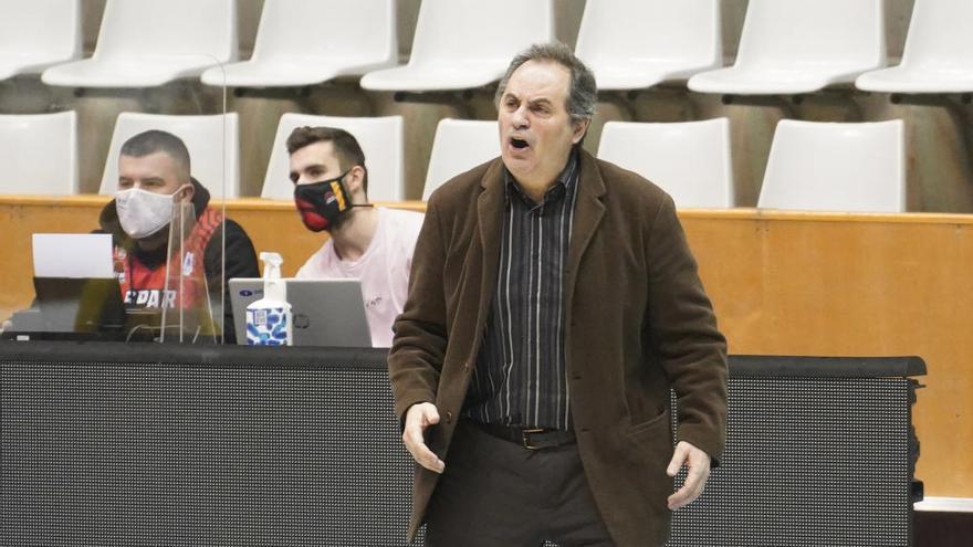 L'Spar Girona ha de tornar a remuntar a Fontajau per assegurar el triomf (79-73)