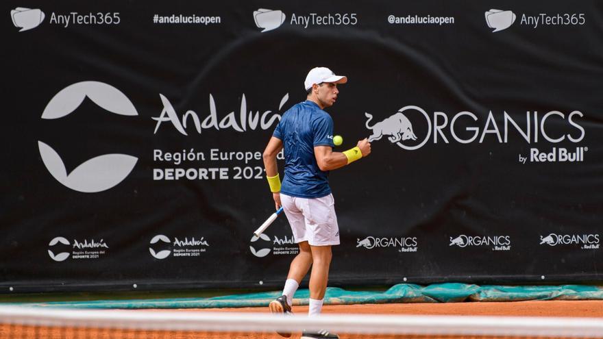 Jaume Antoni Munar se mete en las semifinales