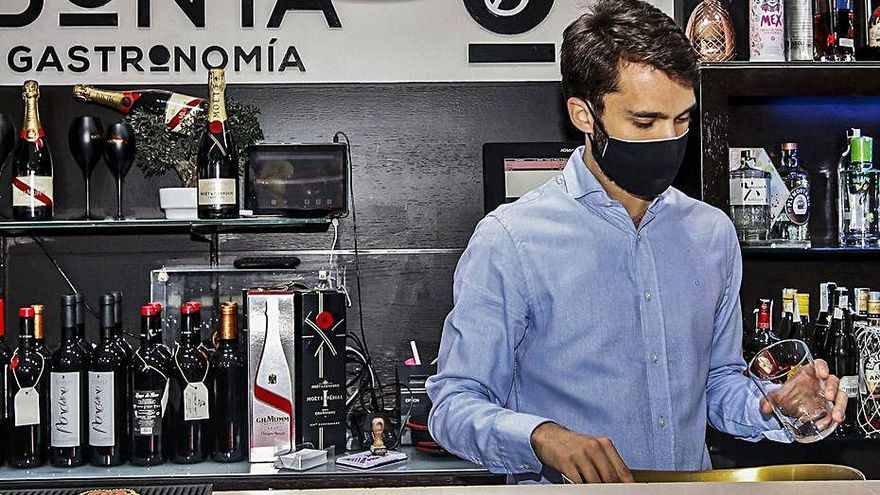 Funcas alerta que l'economia catalana serà de les més afectades per la pandèmia