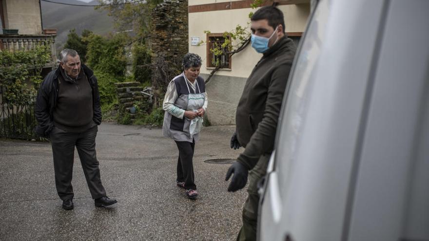 Zonas básicas de salud de la provincia de Zamora acumulan más de dos semanas sin casos de coronavirus