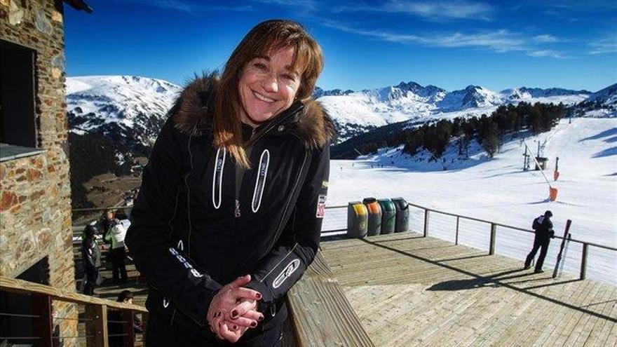 La autopsia de Blanca Fernández Ochoa se demora a la espera del informe toxicológico