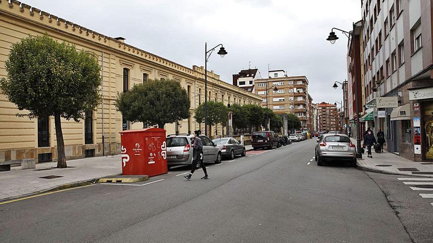 ¿Qué son las ecomanzanas?: Así es uno de los proyectos de Gijón para optar a fondos europeos