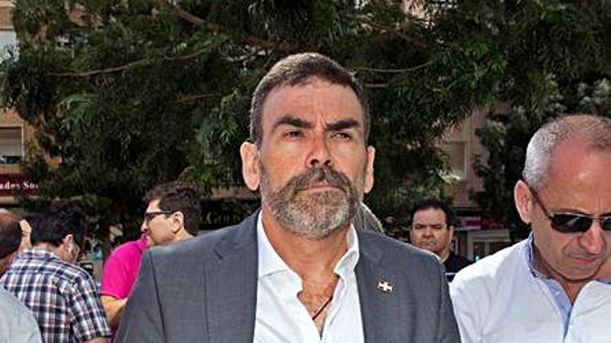 El Gobierno municipal de Cartagena exige la dimisión de José López