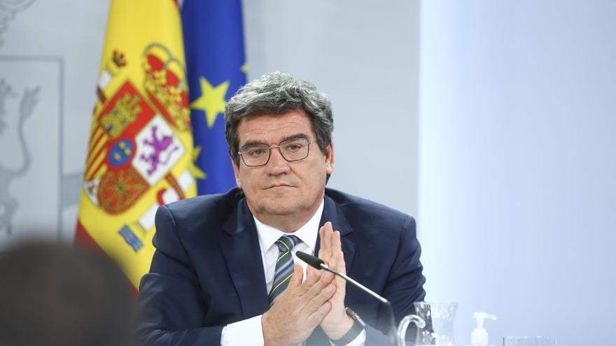 Más de 21.000 familias asturianas cobran el salario social y 11.000 esperan el ingreso vital