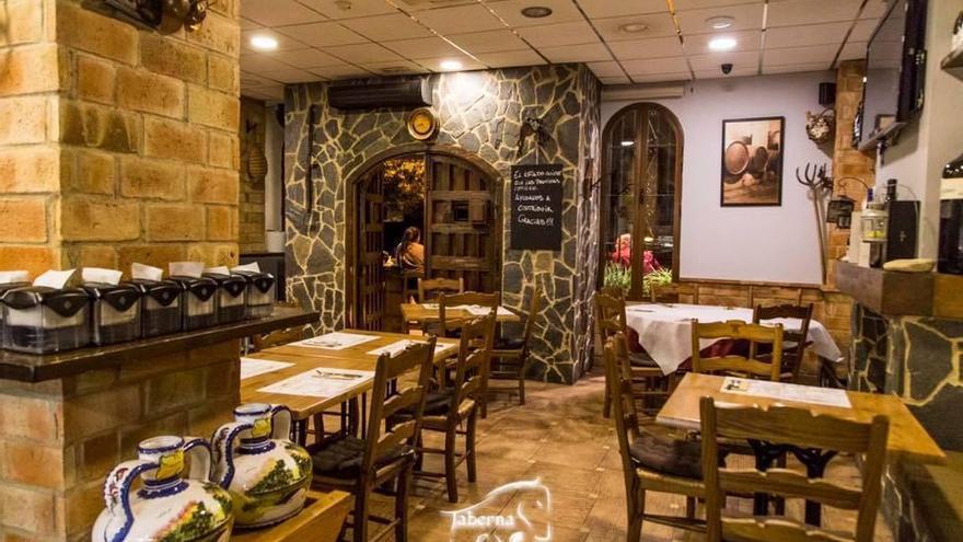 Taberna la Vendimia: Cocina mediterránea y de mercado con toques creativos