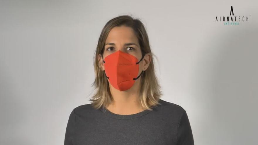 El mayor productor de mascarillas FFP2 es una joven empresa valenciana