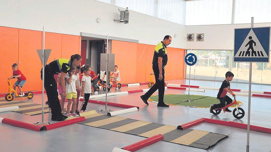 La Semana de la Movilidad en Villanueva de la Serena se celebra del 20 al 26 de septiembre