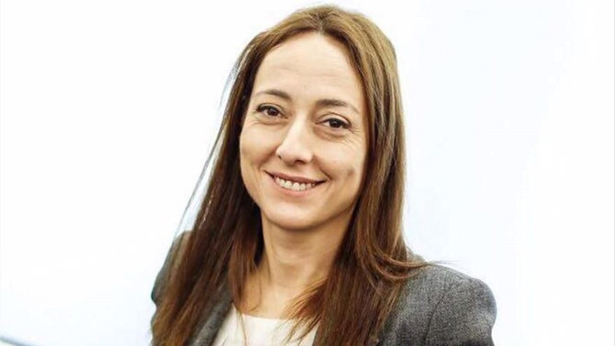 Más bajas en Cs: la exdiputada por Castellón Sandra Julià también se va del partido
