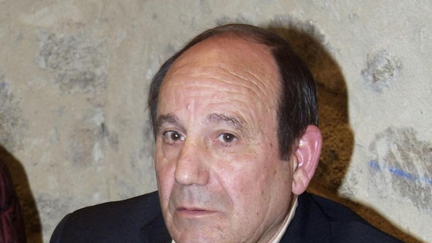 Mor als 76 anys Josep Serra, exregidor i expresident de la UE La Jonquera