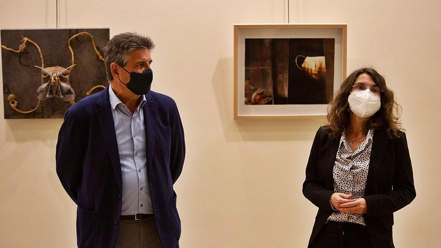 Las exposiciones de la Fundación Baleària en el Club Diario: un gran impulso a la cultura