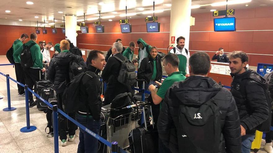 El Unicaja prepara en Trento el final de la primera fase de la Eurocup
