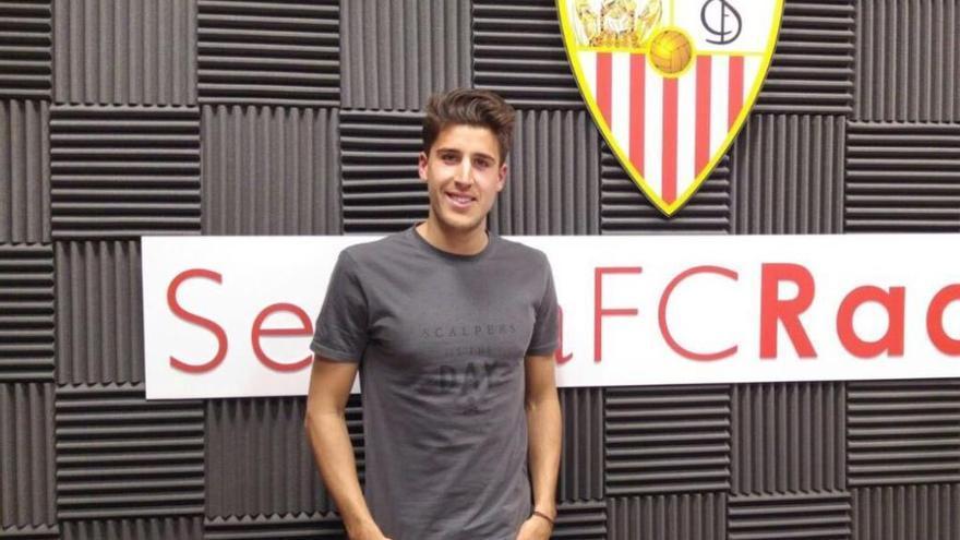 El Atlético Baleares ficha al central Villapalos