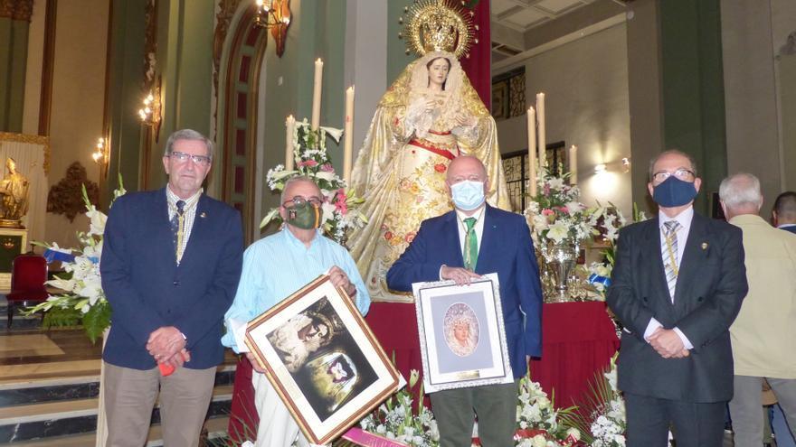 Vida cofrade en la Semana Santa de Cartagena