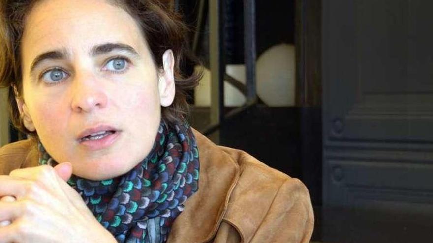 Laurence Debray, la periodista de confianza del rey Juan Carlos e hija de guerrilleros