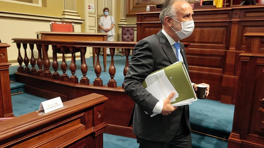 Torres pide congelar las reglas fiscales en 2022 para no frenar la recuperación