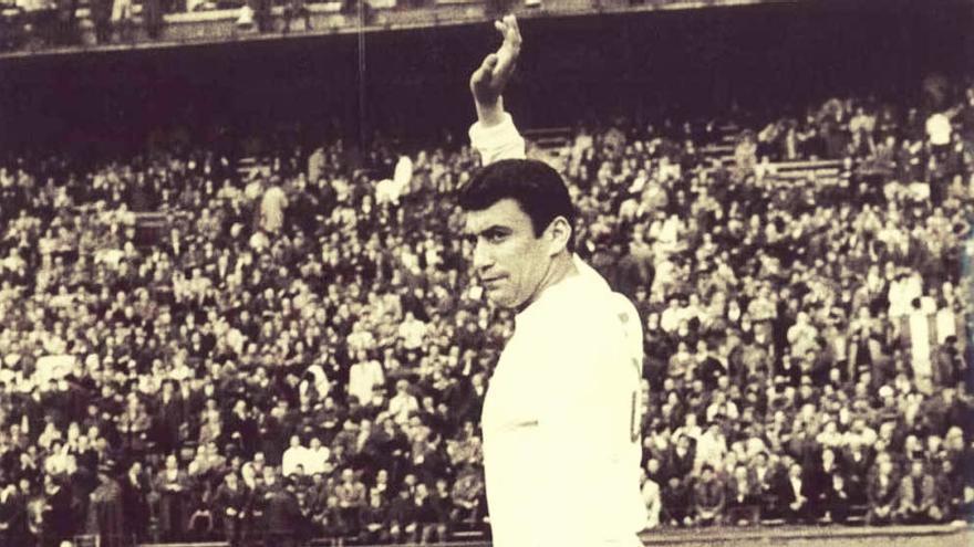Enrique Pérez Díaz «Pachín» (1938-2021)