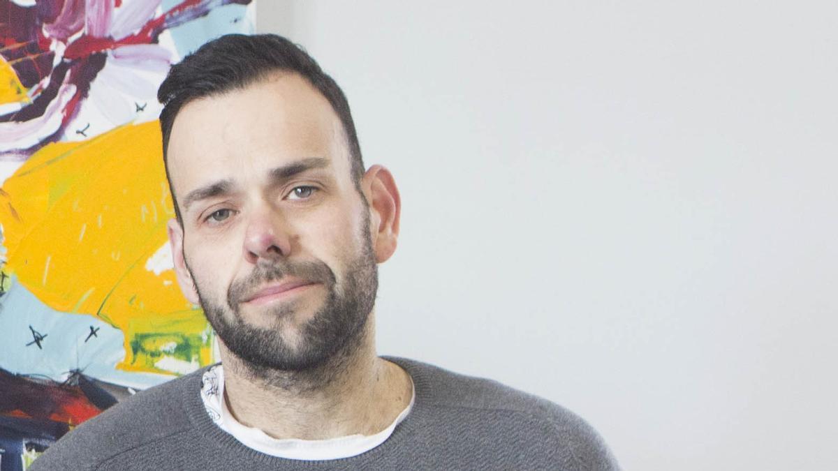 Ismael Troncoso, en una imagen de archivo