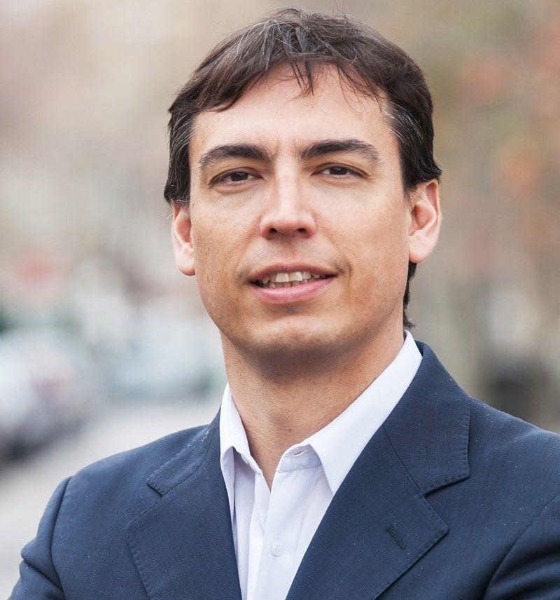 Carlos Gustavo García Jarabo
