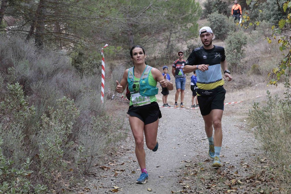 Nogalte Trail (I)