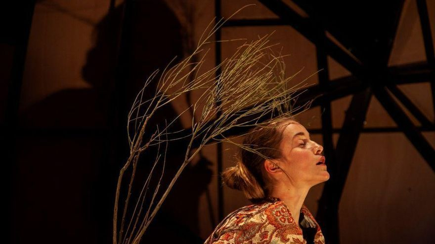 El teatre com a reflexió sobre l'emergència climàtica