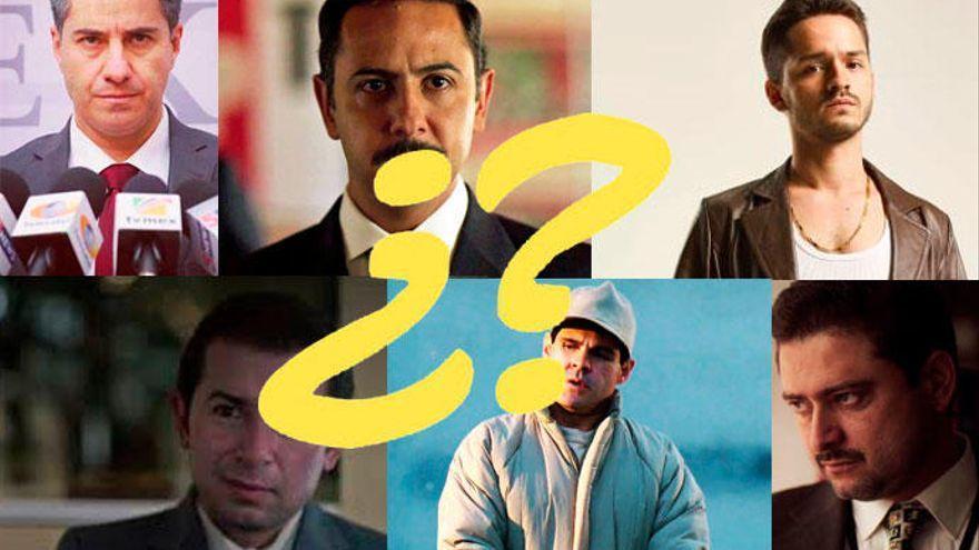 Quién es quién en la tercera temporada de El Chapo: los personajes reales de la serie de Netflix