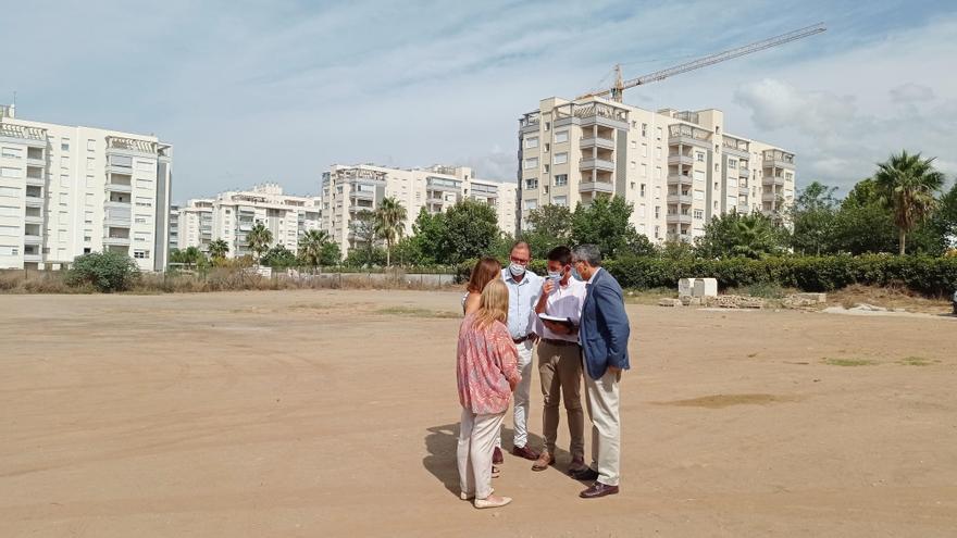 El proyecto del nuevo centro de salud de Rincón se contratará antes de fin de año