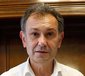 Jorge Suárez García