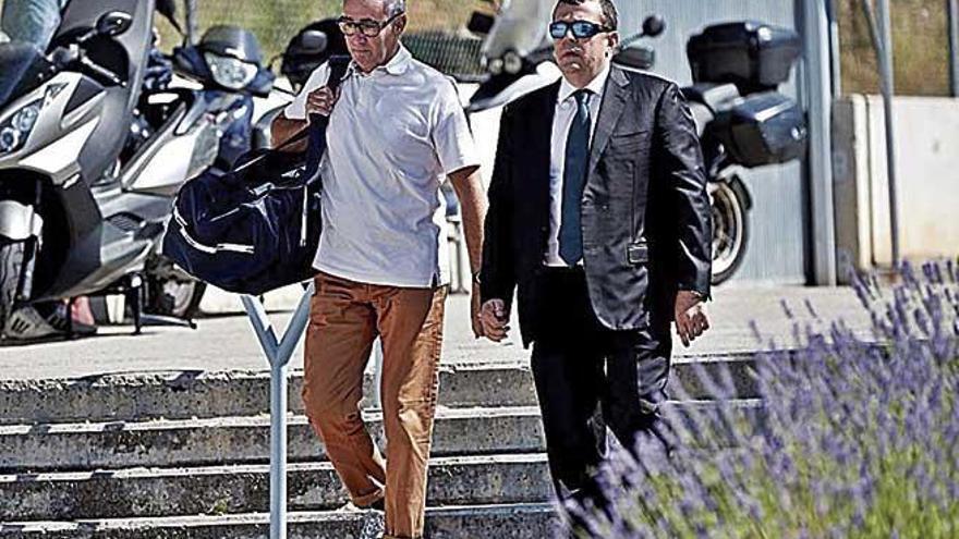 Diego Torres, quemado por el trato a Oriol Pujol